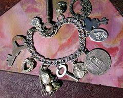 Art Opera Workshop: Scavenger Bracelet! 2