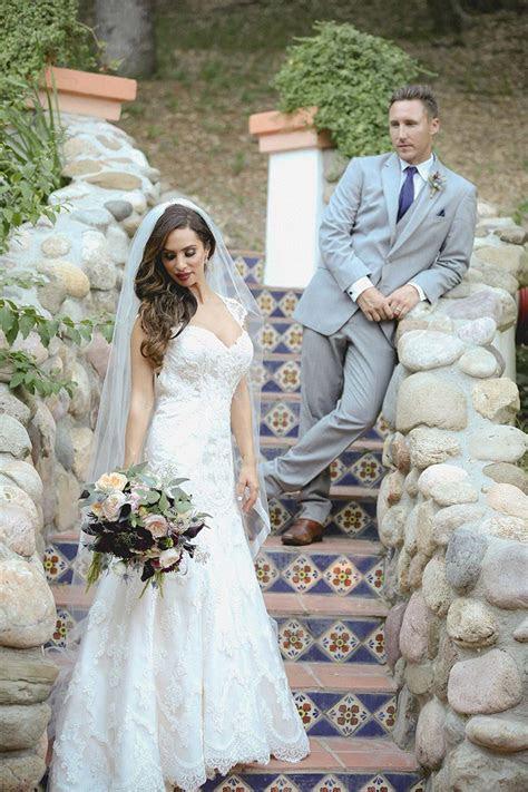 Destination Real Wedding: Lauren & Drew   Exquisite Weddings