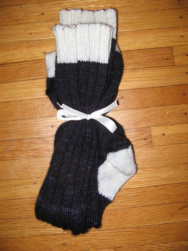 Country Socks from Folk Socks