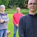 Thibaut, informaticien et autiste sans travail à Montceau-les-Leups