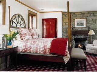 desain dekorasi ruang tidur