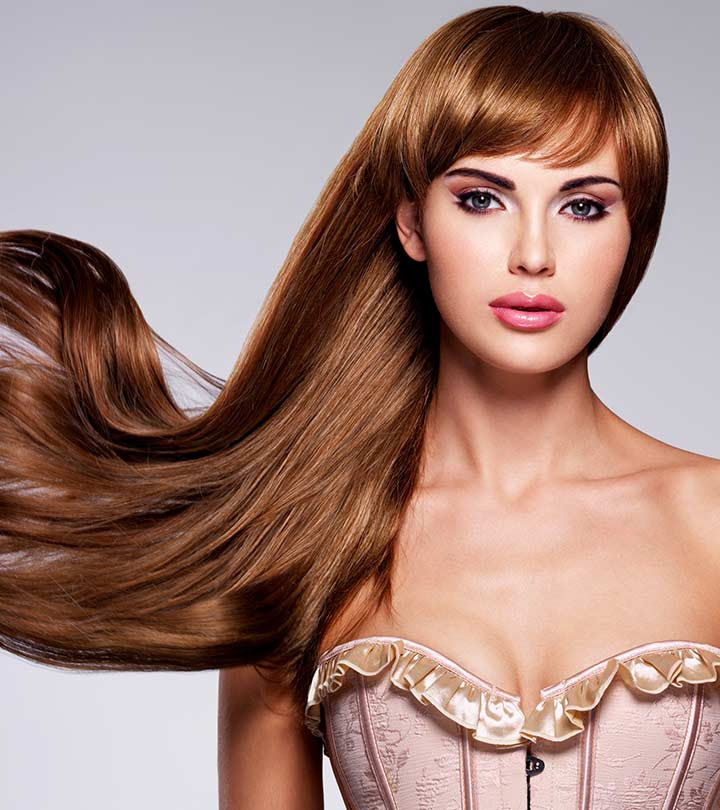 Top Tips For Long Hair – A Definitive Guide