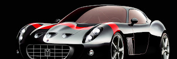 Ferrari Sport Car 59 4K HD Desktop Wallpaper for 4K Ultra HD TV • Wide Ultra Widescreen