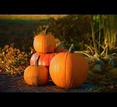 Halloween spirit...!!!