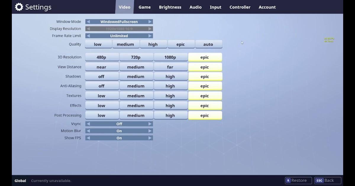 Obs Fortnite Game Capture Black Screen | Fortnite Free