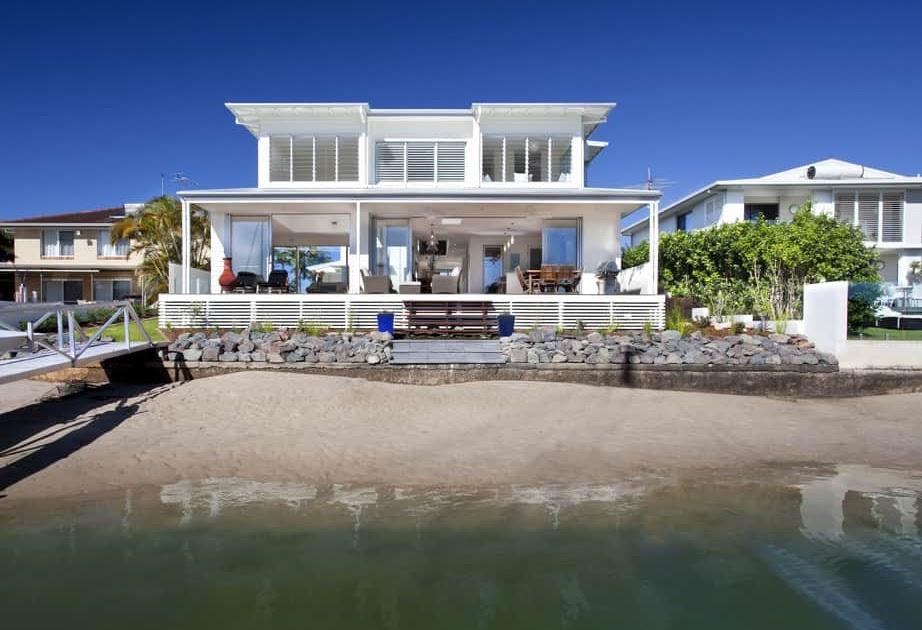 House Plans And Design Modern Beach House Plans Australia