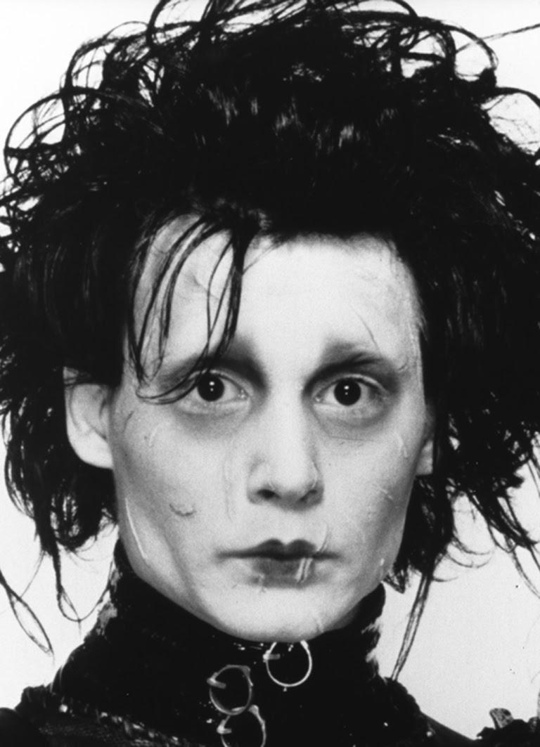 Edward Scissorhands Johnny Depp Photo 180822 Fanpop