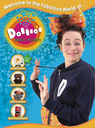 Dottie's Magic Pockets