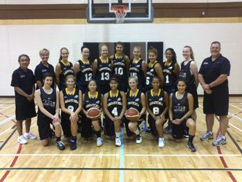 Follow Online Manitobas 17u 15u Female Teams At