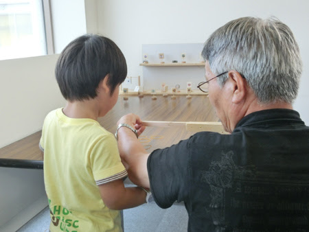 松菱 木工教室,松菱 夏休みイベント,津松菱 木工 教室