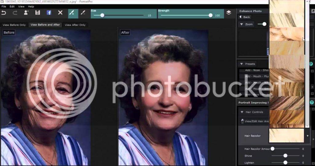 Portrait full pro v15.4.1 full