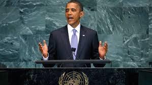 Obama and Palestine