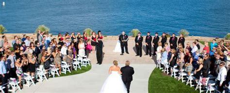 San Diego Weddings   Mr. & Mrs. Bush 8/14/10   Point Loma