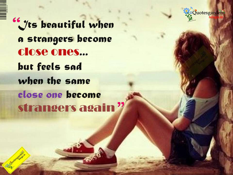 Feeling Alone Wallpapers With Quotes Top Alone Pictures Pics Quotes