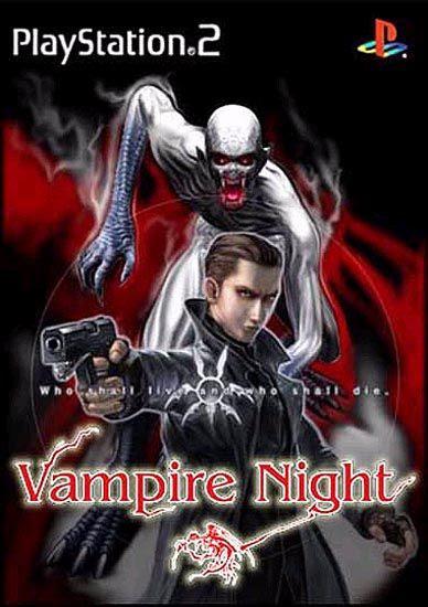 Night vampire ночной вампир игровой автомат ставкам