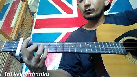 mahen luka  kurindu fingerstyle akustik guitar cover