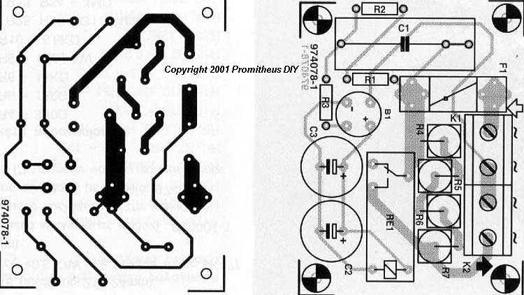 fm transmitter with toroidal circuit hp photosmart printer