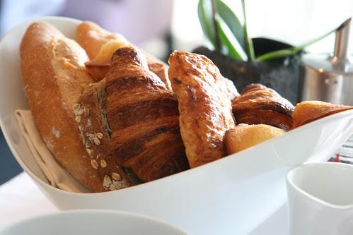 Breakfast Breakfast @ Maison Pic, Valence, France@ Maison Pic