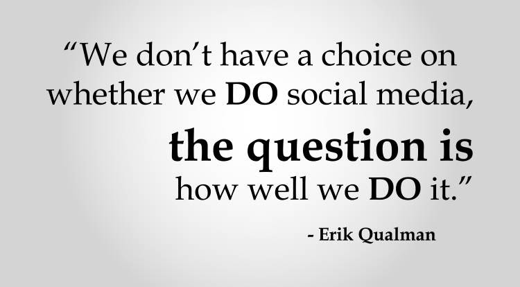 50 Thought Provoking Social Marketing Quotes