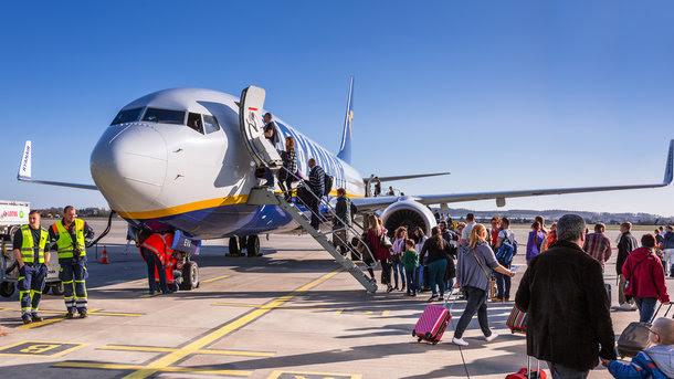 Куда можно дешево слетать. Фото: turystyka.wp.pl