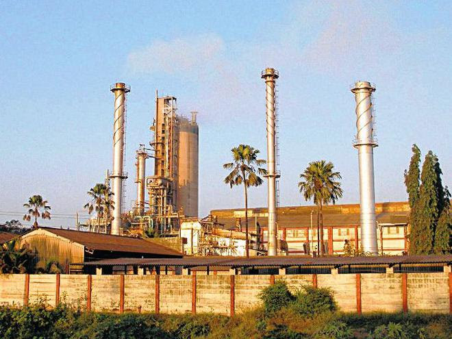 Image result for Revival of Sick Fertilizer units and commissioning of New Fertilizer Units