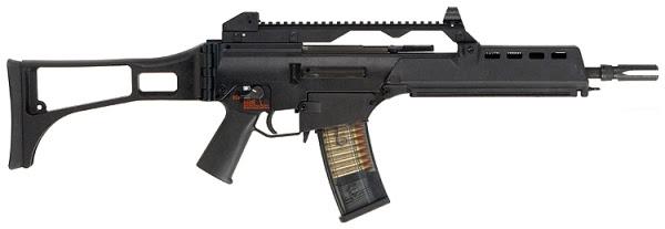 German HKG36