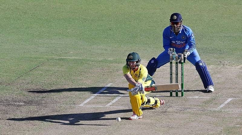 George Bailey - Best players from India and Australia who will not feature in the T20 series