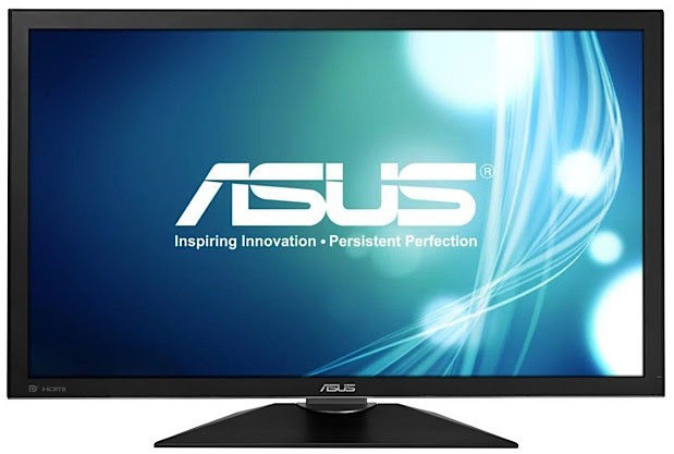 ASUS unveils 315inch 4K monitor ahead of Computex
