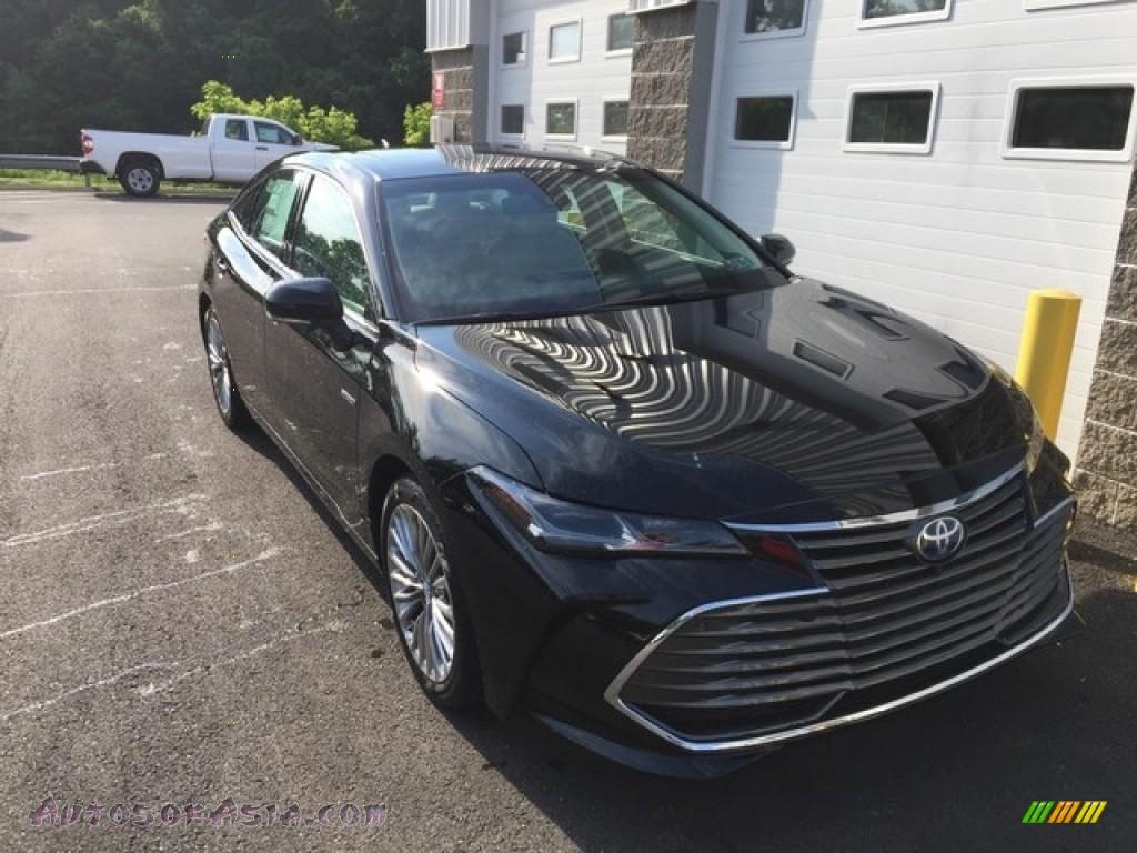 2019 Toyota Avalon H