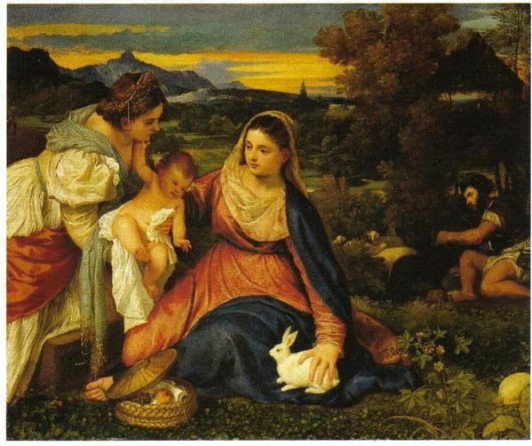 Resultado de imagem para mother church madonna rabbit