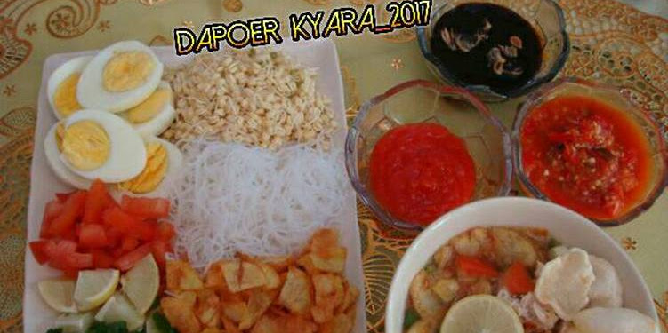 Resep Soto Blora Oleh Dapoer Kyara