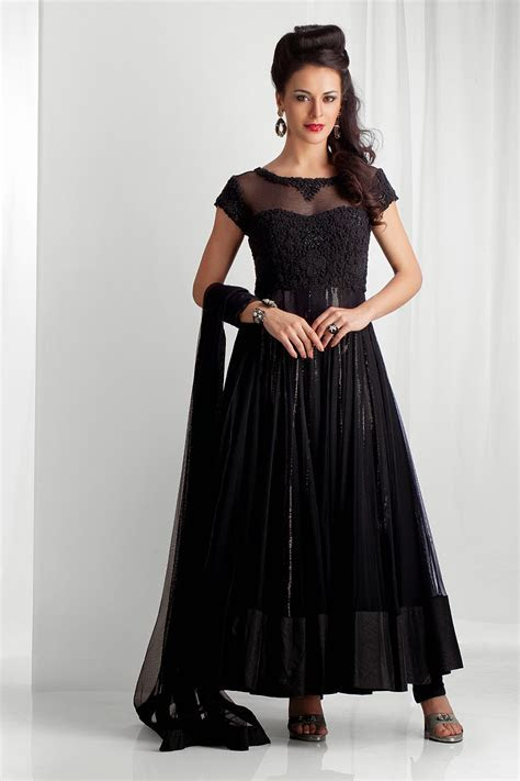 The 2014 Wedding Anarkali Suits Collection   latest fashion