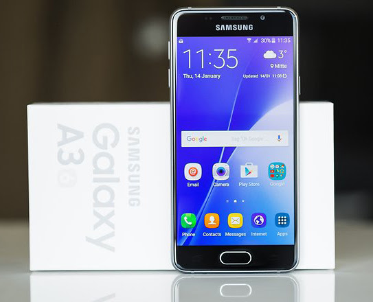Samsung Galaxy A3 2016 User Guide Manual Free Download Tips and Tricks