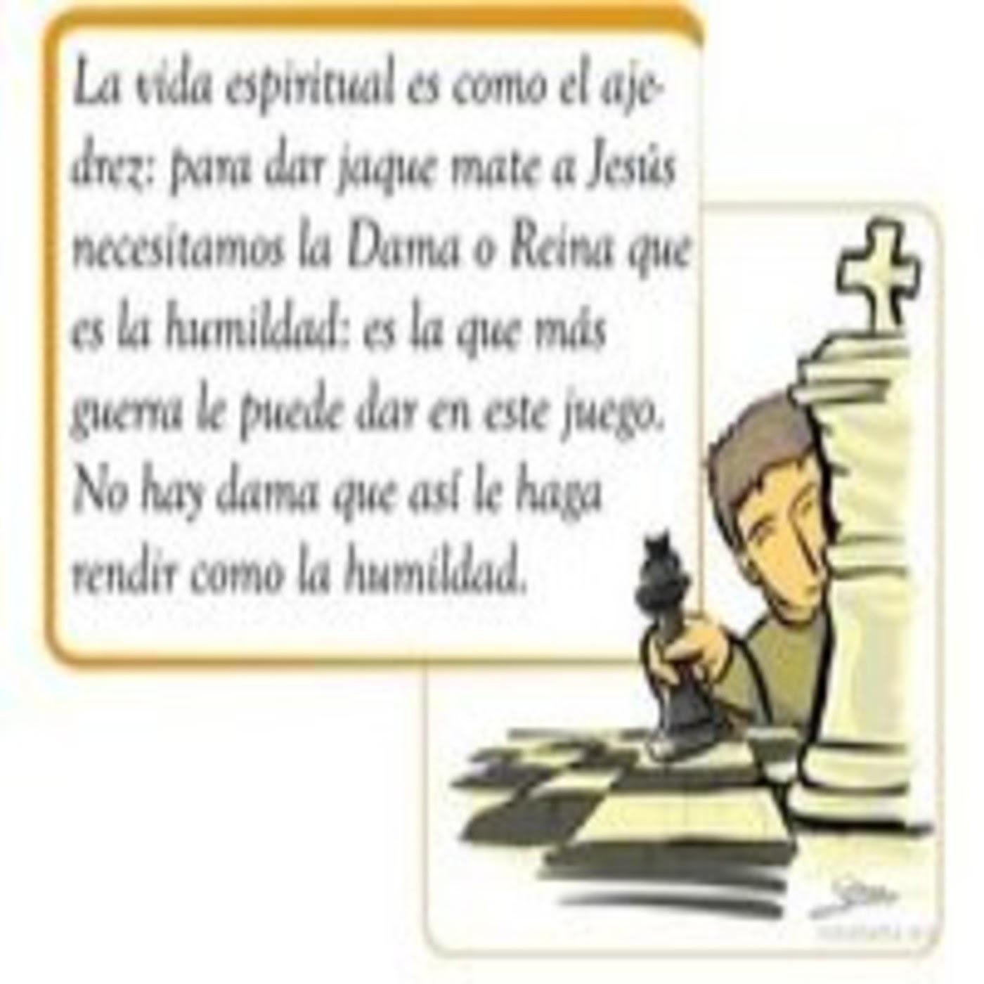 La Humildad Con Sta Teresa De Jesus Por P Salvador Ros Garcia