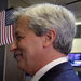 Jamie Dimon, the chief executive and chairman of JPMorgan Chase, two titles he recently defended.