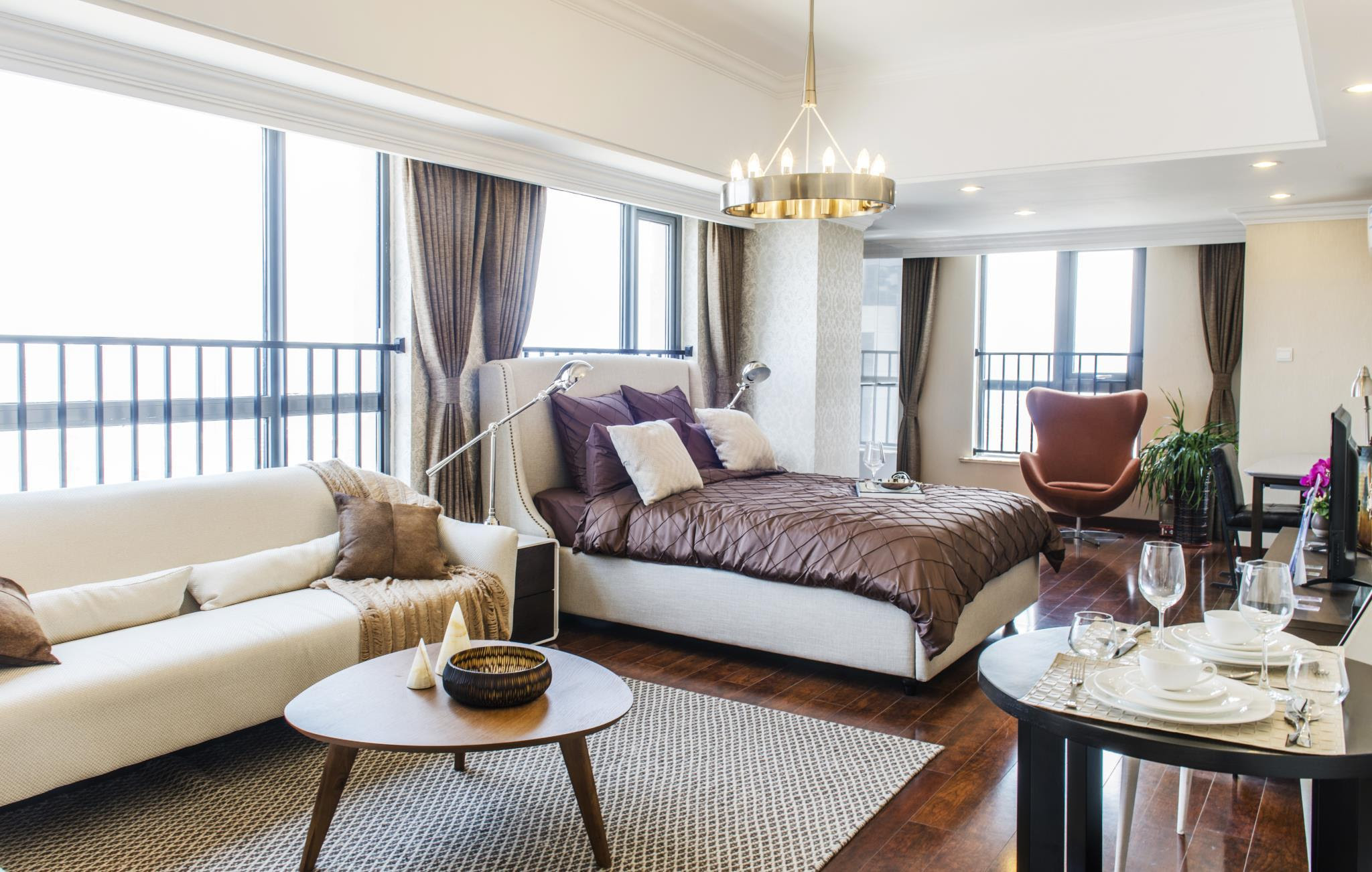 CresAsia Livings Changzhou Reviews