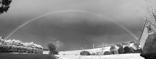 rainbow_Panorama b&w