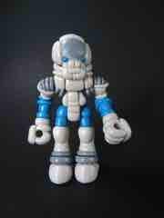 NiStuff 481 Universe Outlander Silas Action Figure