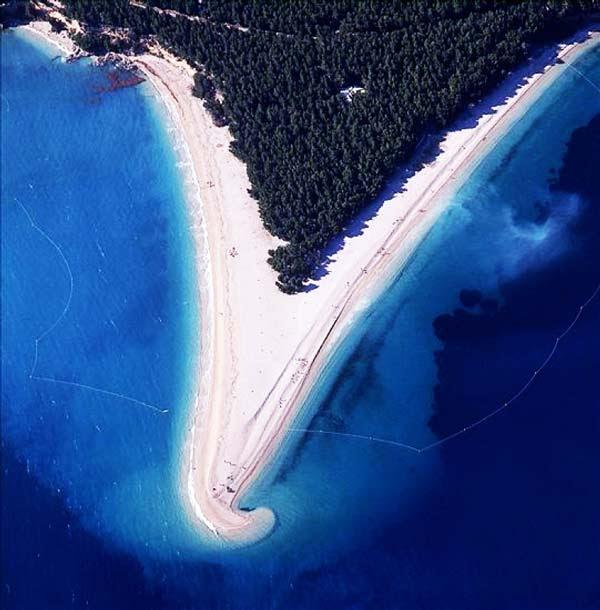 perierga.gr - Golden Horn: Μια παράξενη παραλία!