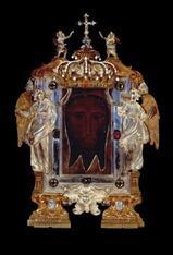 Les saintes reliques