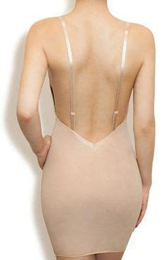 Backless Full Body Shaper Thong Convertible Seamless Low