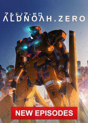 Aldnoah.Zero - Season 2