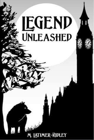 Legend Unleashed (Keeping Secrets, #1)