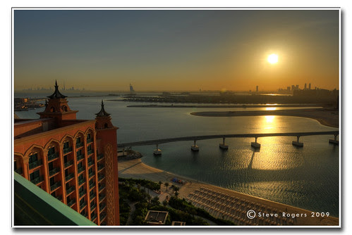 Dubai, Beautiful Morning, OFW, Employment, Life, Working Abroad, First dream City