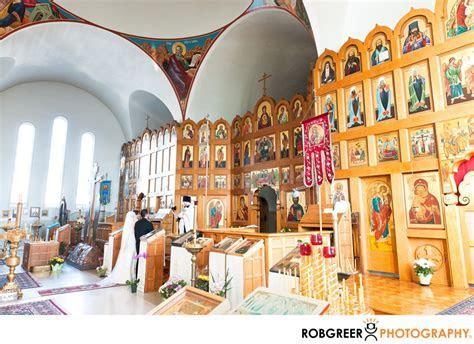 Holy Transfiguration Russian Orthodox Church Weddings