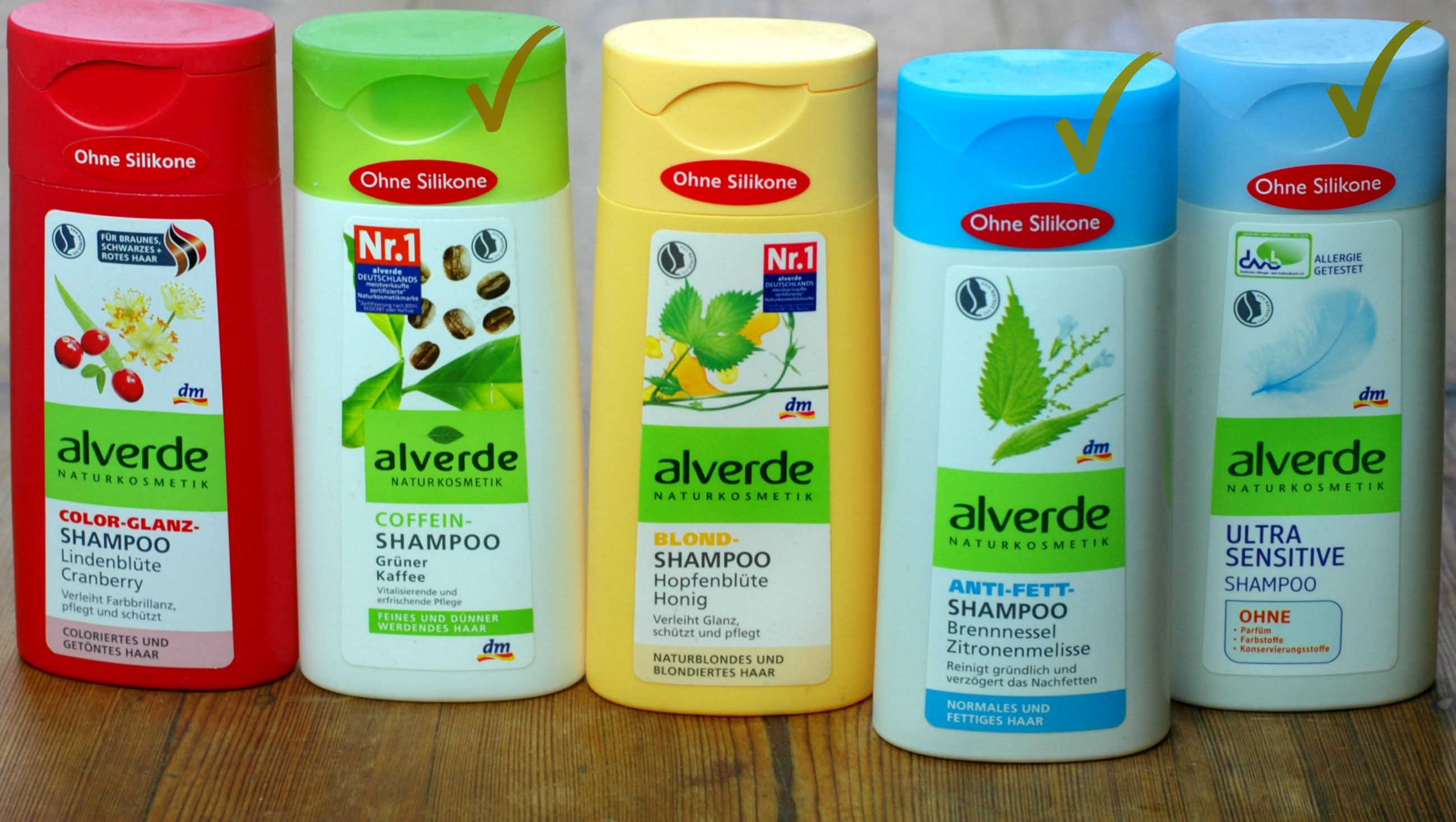 Alverde Anti Fett Shampoo Im Test Sanft Effektiv