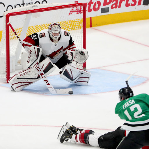 Avatar of The Defensive Dallas Stars' System Might Tell Us More about the Players than the Coaches