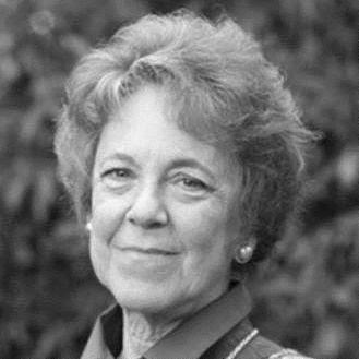 Deborah J. Cornwall Headshot