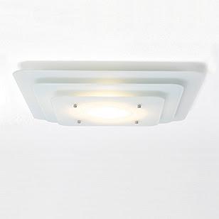 Ideas Blog Archive Modern Alternative Lighting Bathrooms:Jason the