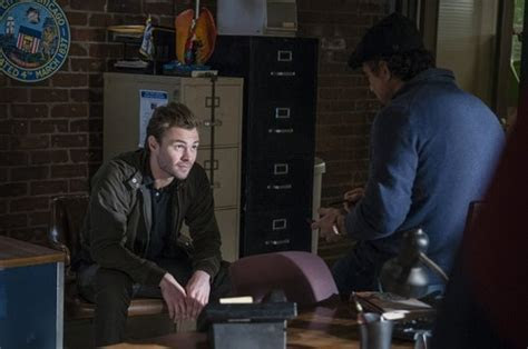 "Chicago PD RECAP 3/19/14: Season 1 Episode 9 ""A Material"
